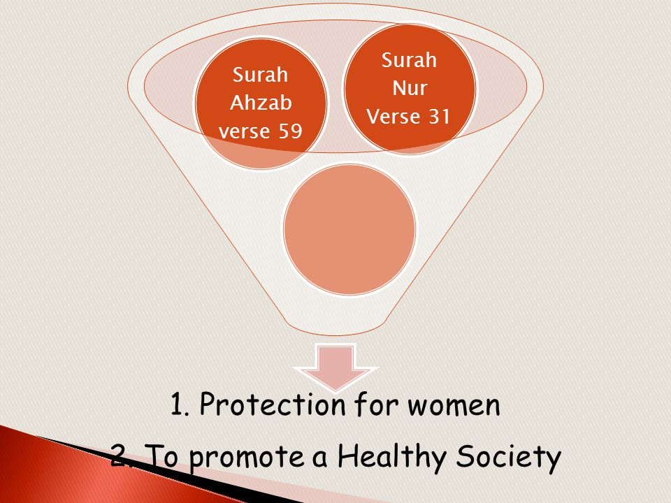 2. To promote a Healthy Society