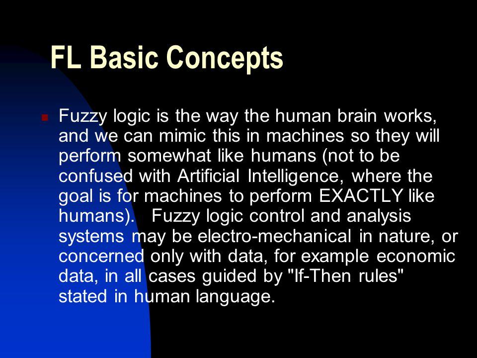 FL Basic Concepts