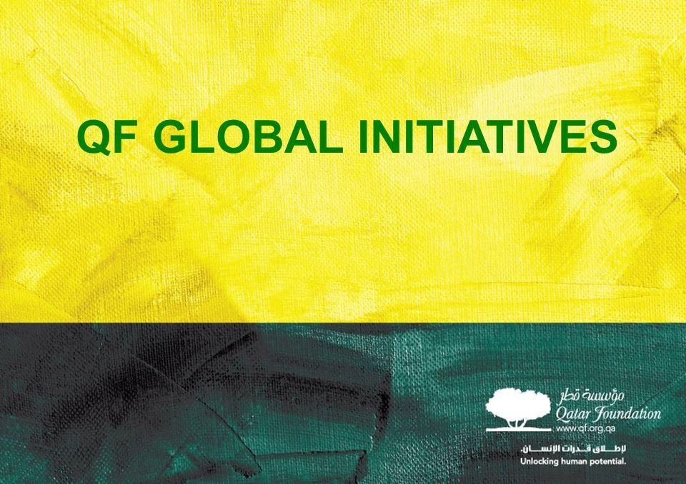 QF GLOBAL INITIATIVES