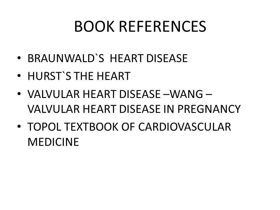 BOOK REFERENCES BRAUNWALD`S HEART DISEASE HURST`S THE HEART