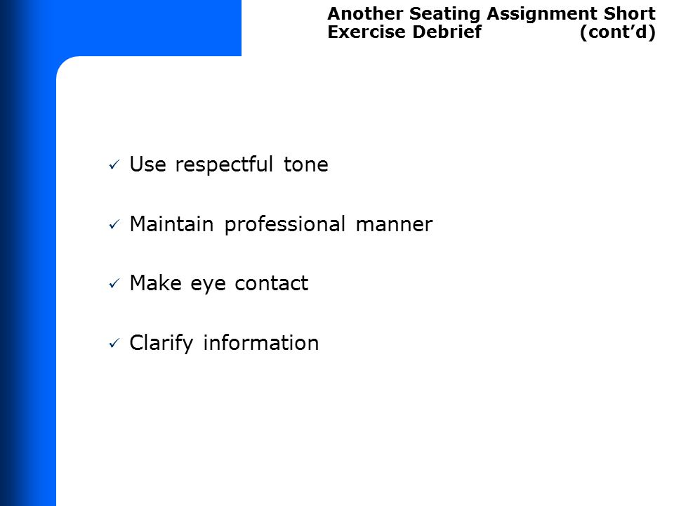 Must comply with all FAA safety requirements under 382.38(j)
