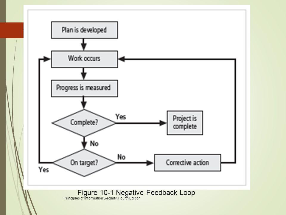 Figure 10-1 Negative Feedback Loop