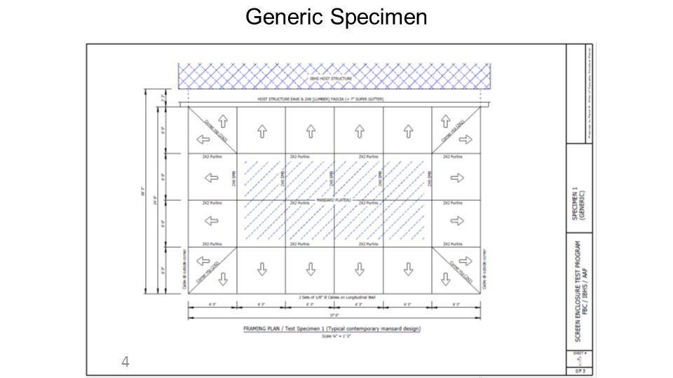 Generic Specimen