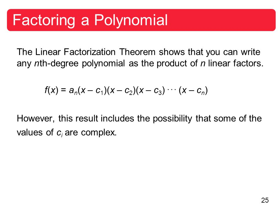 write the polynomial as a product of linear factors 1) write the polynomial as the product of linear factors f(x) = x2 + 81 f(x) = list all  the zeros of the function (enter your answers as a comma-separated list) x .