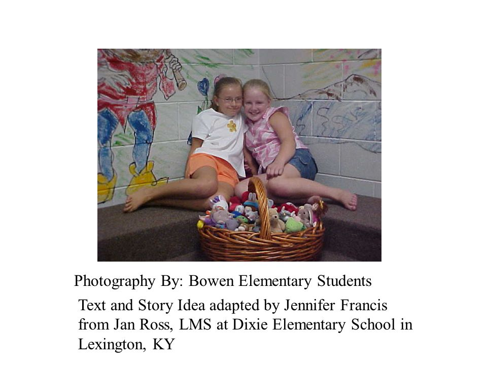 Photography By: Bowen Elementary Students