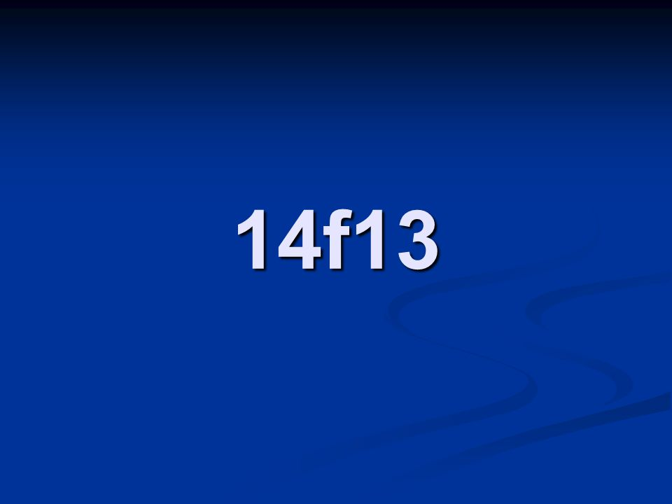14f13