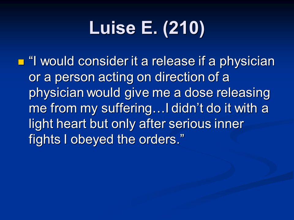 Luise E. (210)