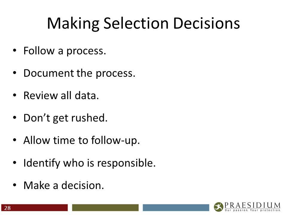 Risk Level Evaluation High Risk Checklist for Application