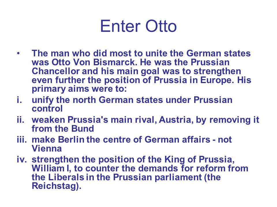 Enter Otto