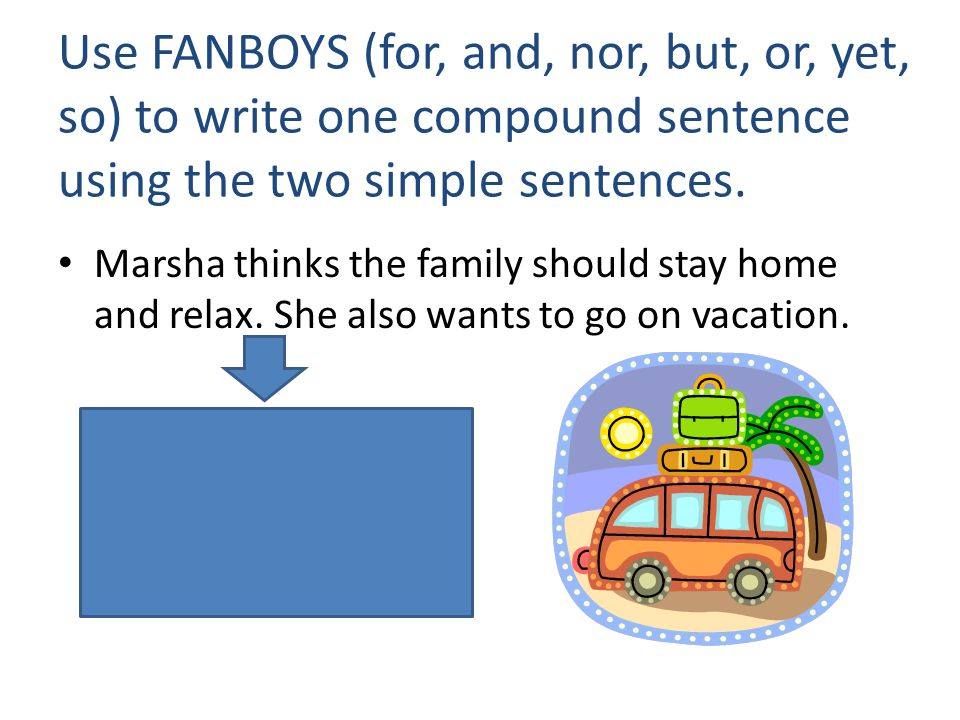 Simple compound complex sentences worksheet pdf