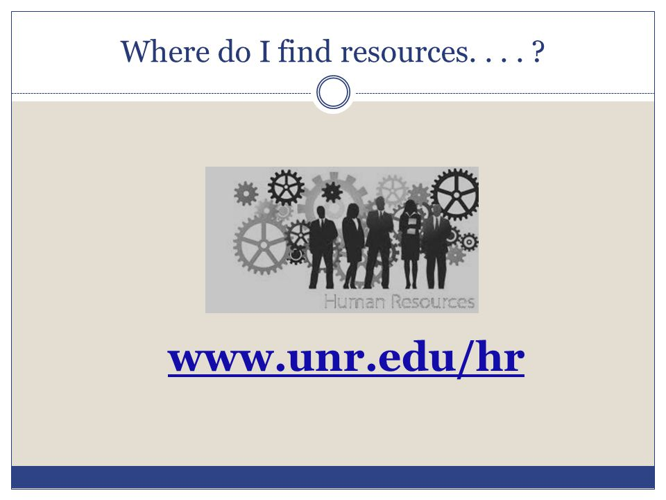 Where do I find resources. . . .
