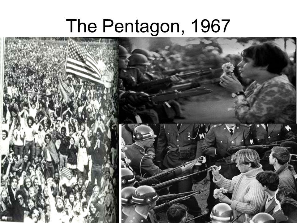 The Pentagon, 1967