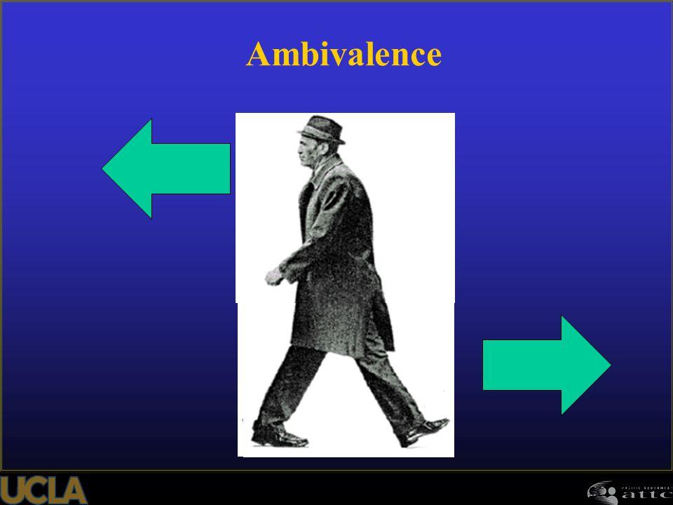 Ambivalence 87