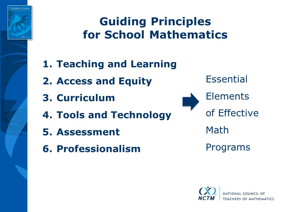 for School Mathematics