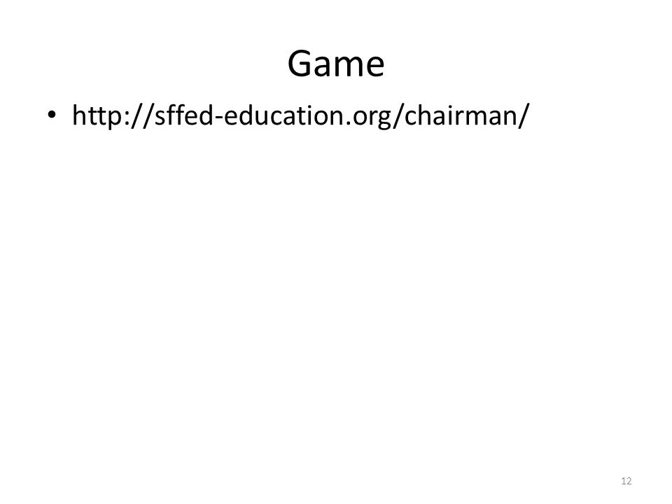 Game http://sffed-education.org/chairman/