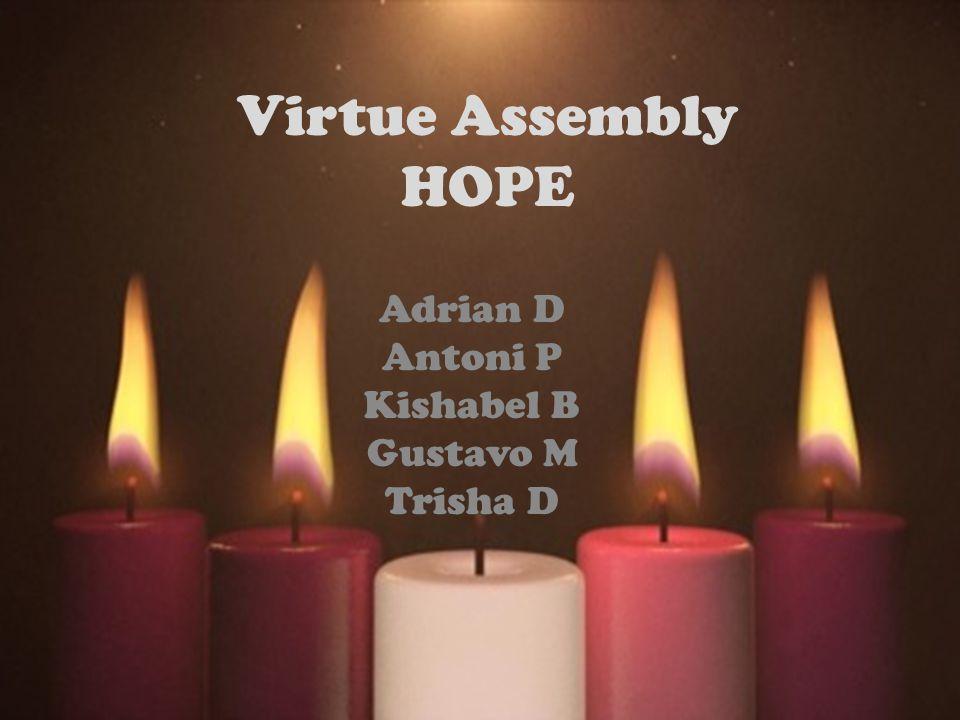 Adrian D Antoni P Kishabel B Gustavo M Trisha D