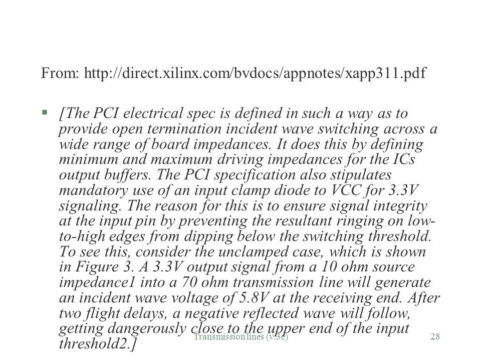 From: http://direct.xilinx.com/bvdocs/appnotes/xapp311.pdf