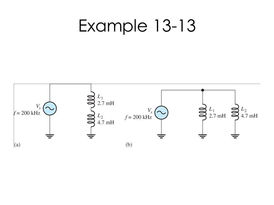 Example 13-13