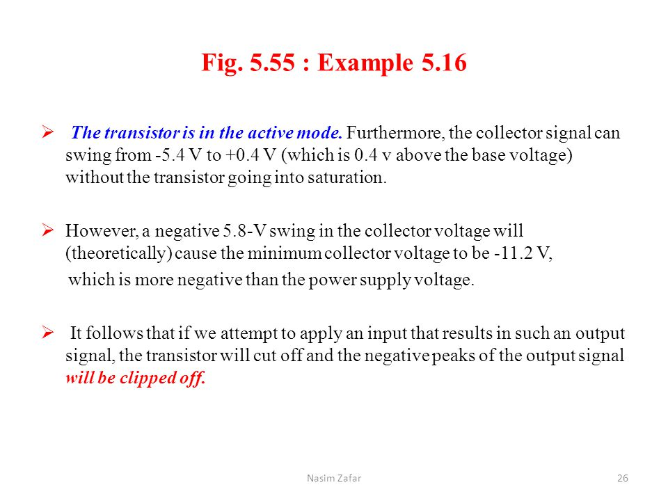 Fig. 5.55 : Example 5.16