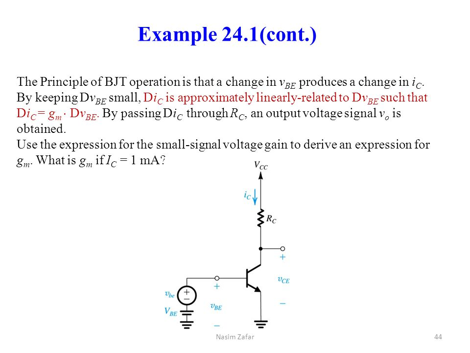 Example 24.1(cont.)