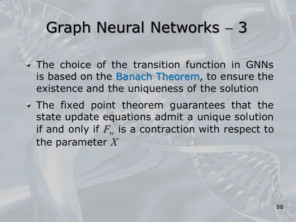 Graph Neural Networks  3
