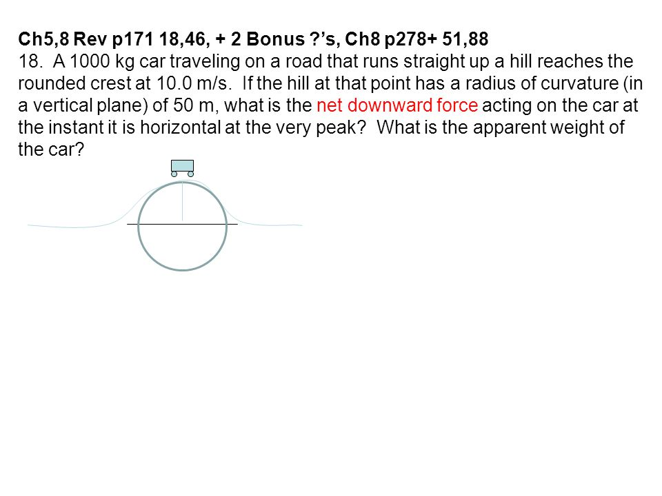 Ch5,8 Rev p171 18,46, + 2 Bonus 's, Ch8 p278+ 51,88