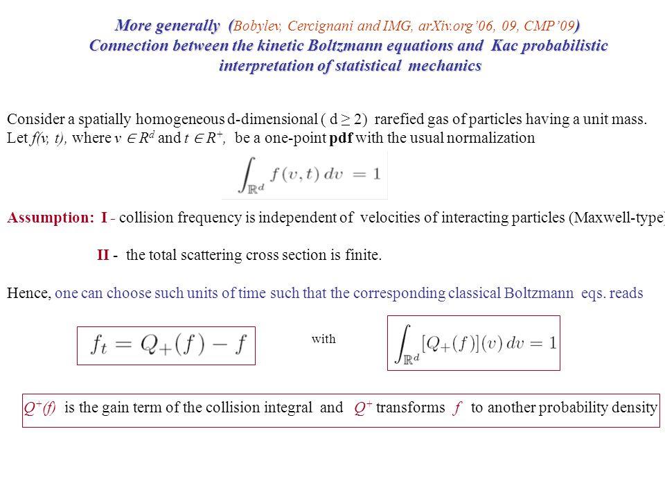 interpretation of statistical mechanics