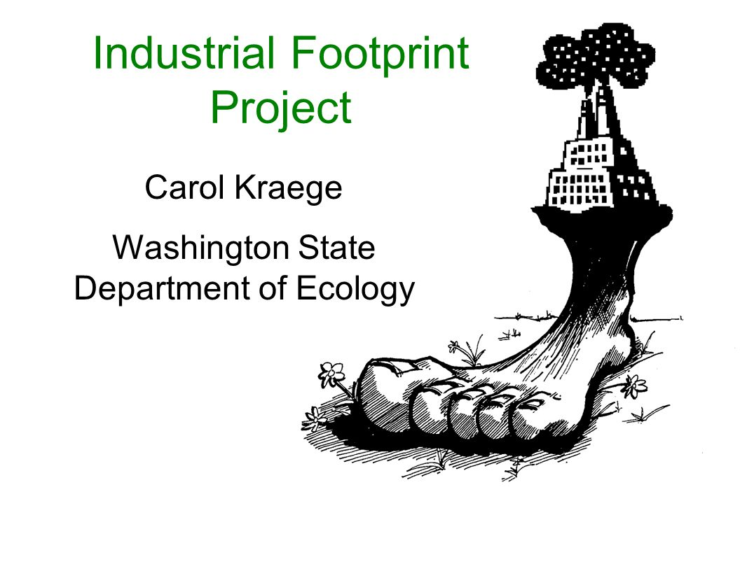 Industrial Footprint Project