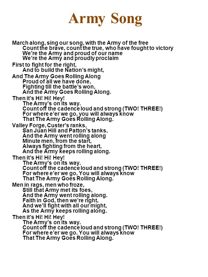 Military Fight Song Lyrics Â« Top 15 warships games for PC