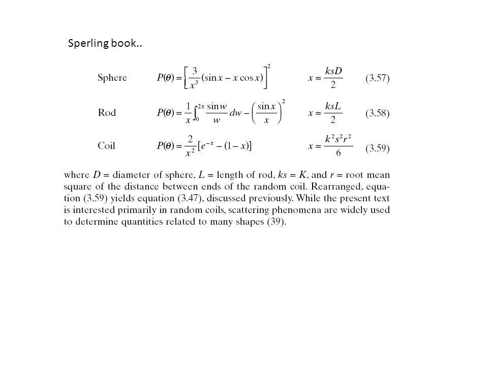 Sperling book..