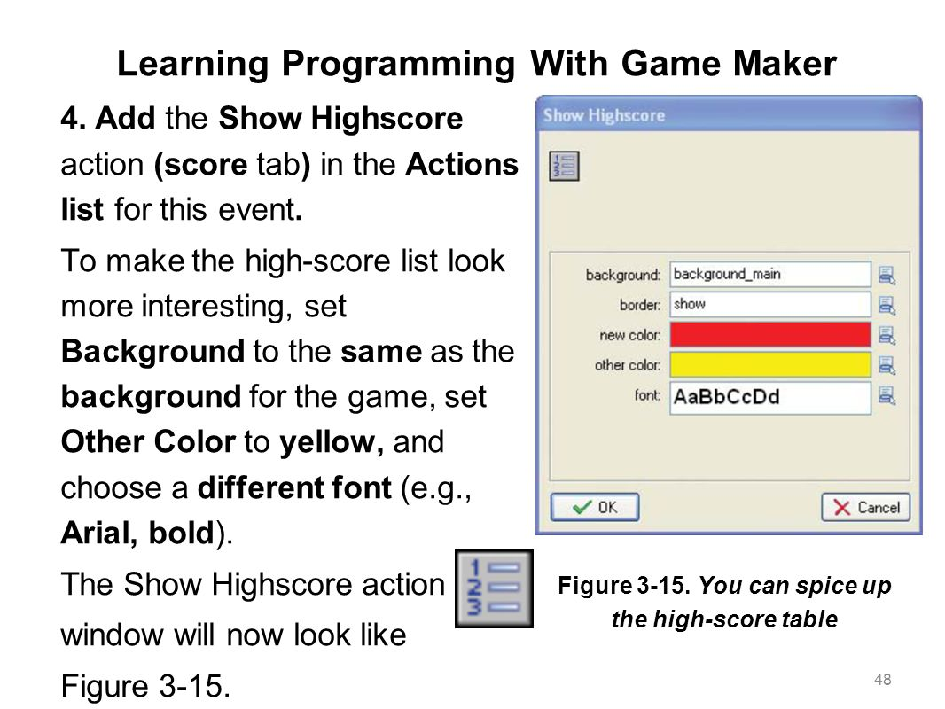 Game maker color blend - Game Maker Color Format Learning Programming With Game Maker
