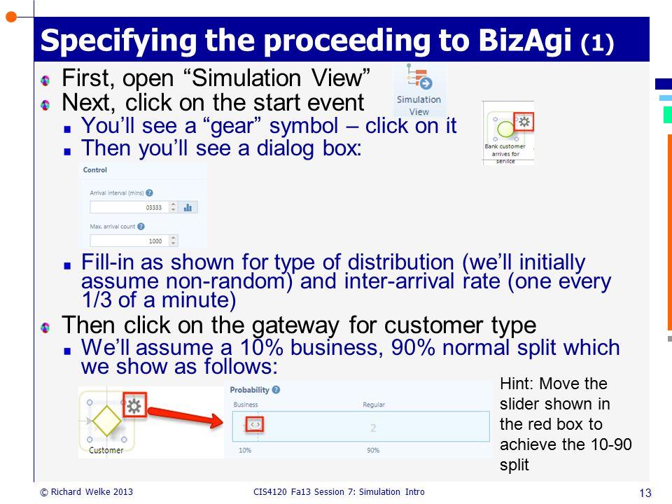 Specifying the proceeding to BizAgi (1)