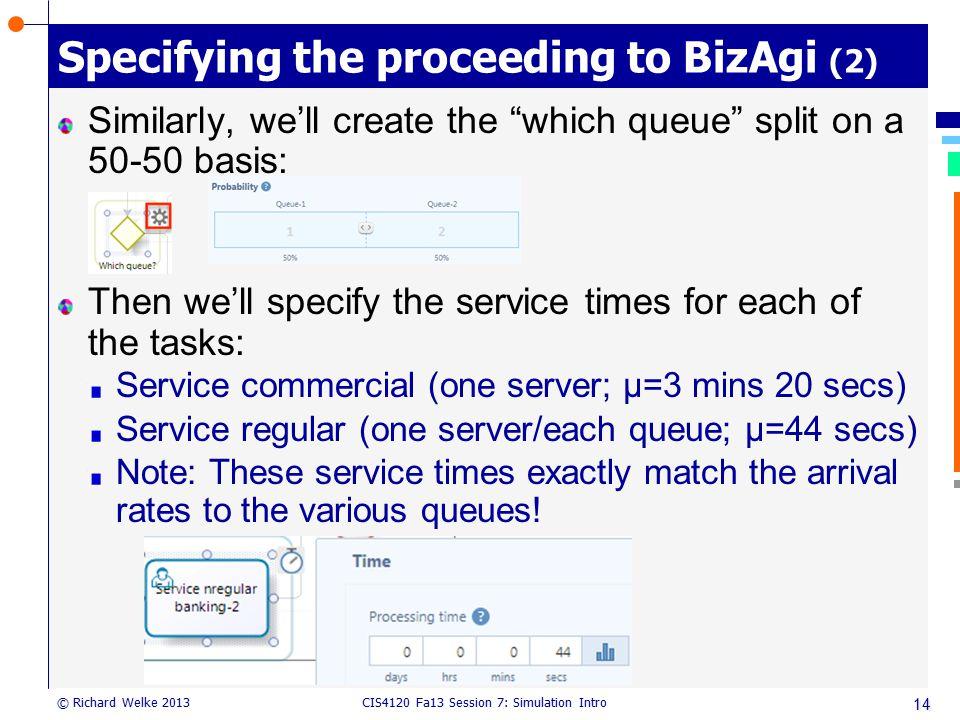 Specifying the proceeding to BizAgi (2)