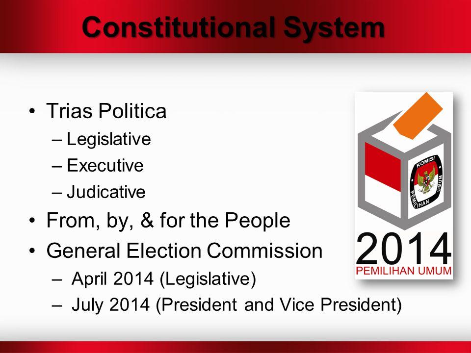 Constitutional System
