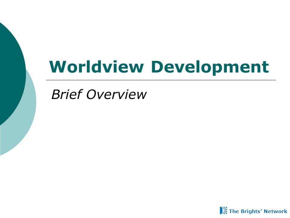 Worldview Development