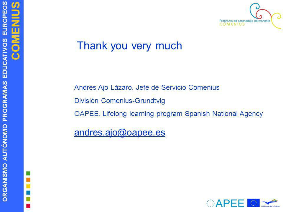 Thank you very much andres.ajo@oapee.es