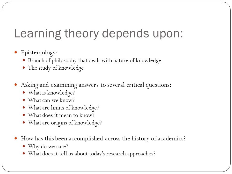 critical thinking theory.ppt Critical theory rooted their efforts in the marxian critique of political economy and attempted to unite theory and practice (whether they actually succeeded in doing.