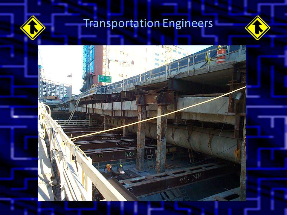 Transportation Engineers
