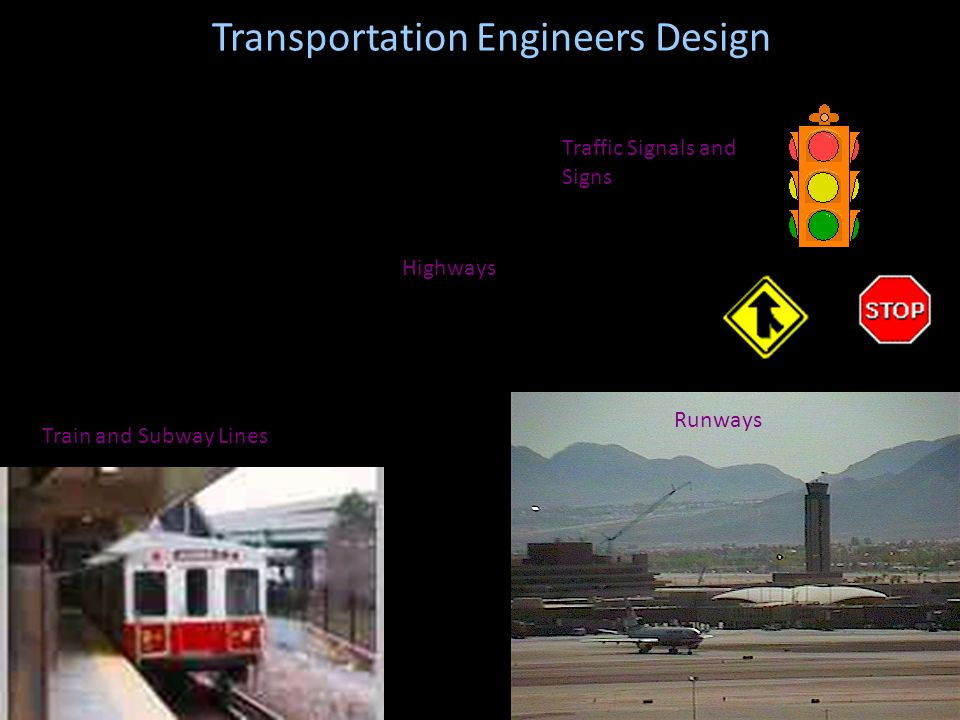 What is civil engineering ppt video online download for Transportation engineering planning and design