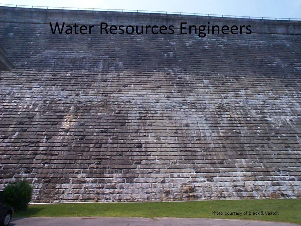 Water Resources Engineers