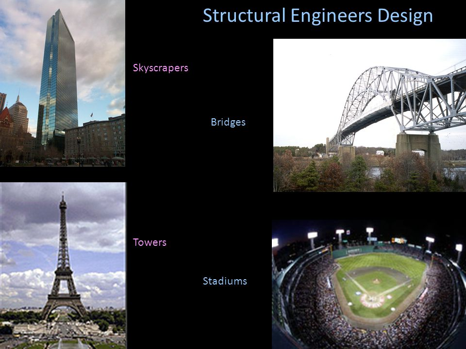 Structural Engineers Design