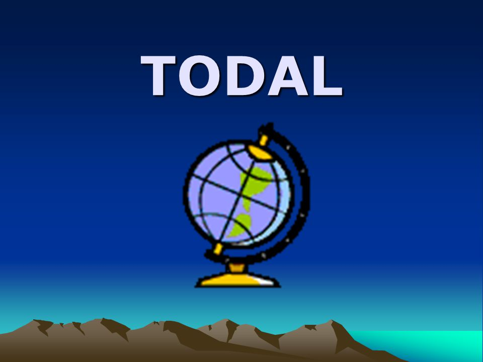 TODAL