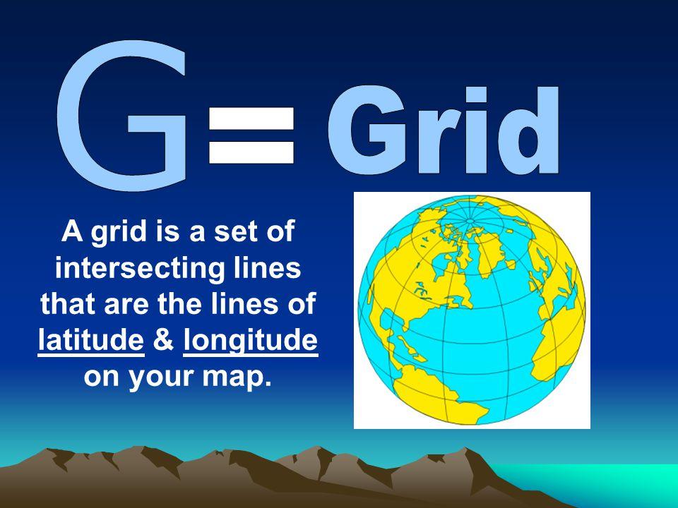 G Grid.