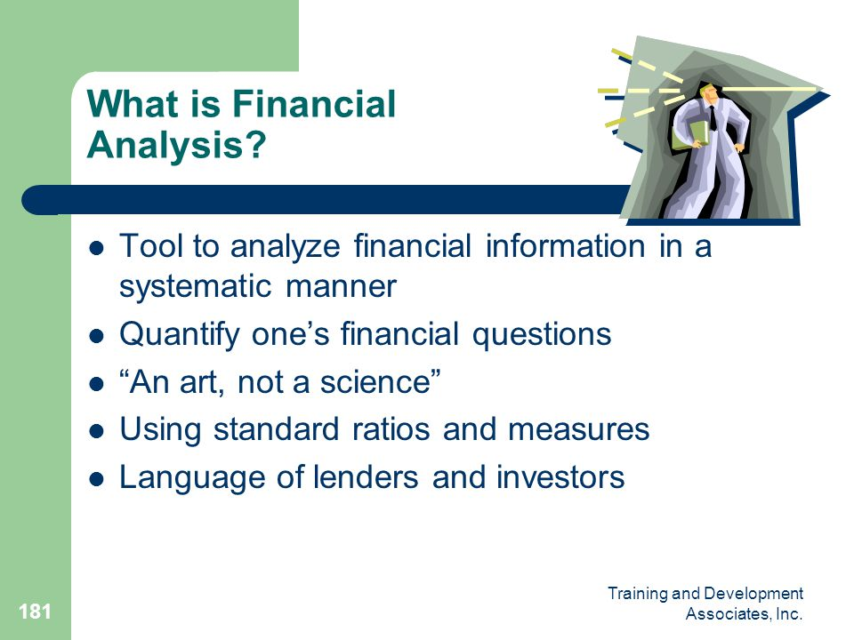 What is Financial Analysis