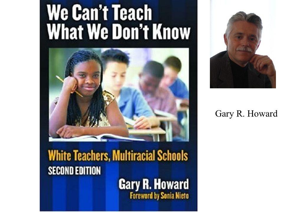Gary R. Howard