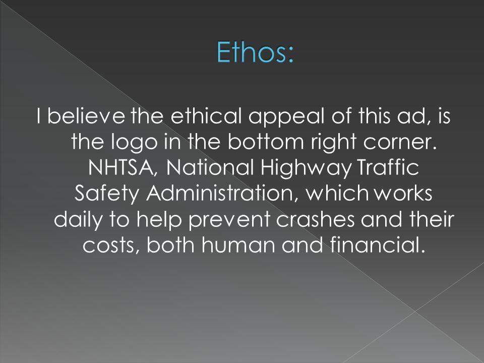 Ethos:
