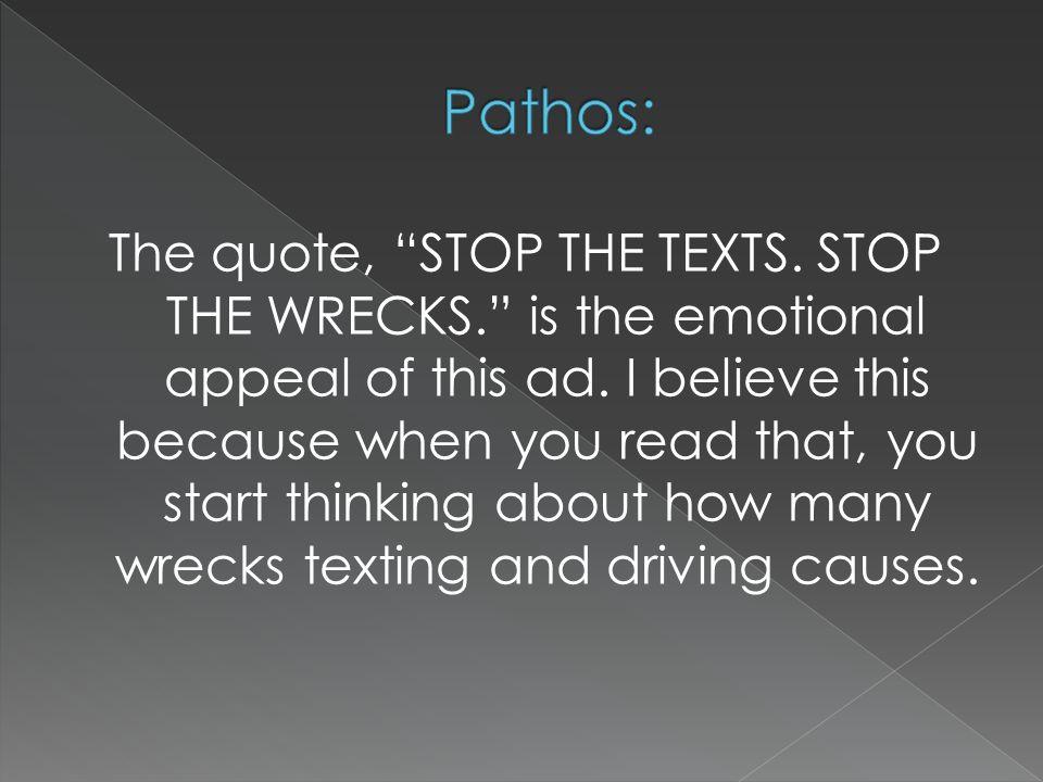 Pathos: