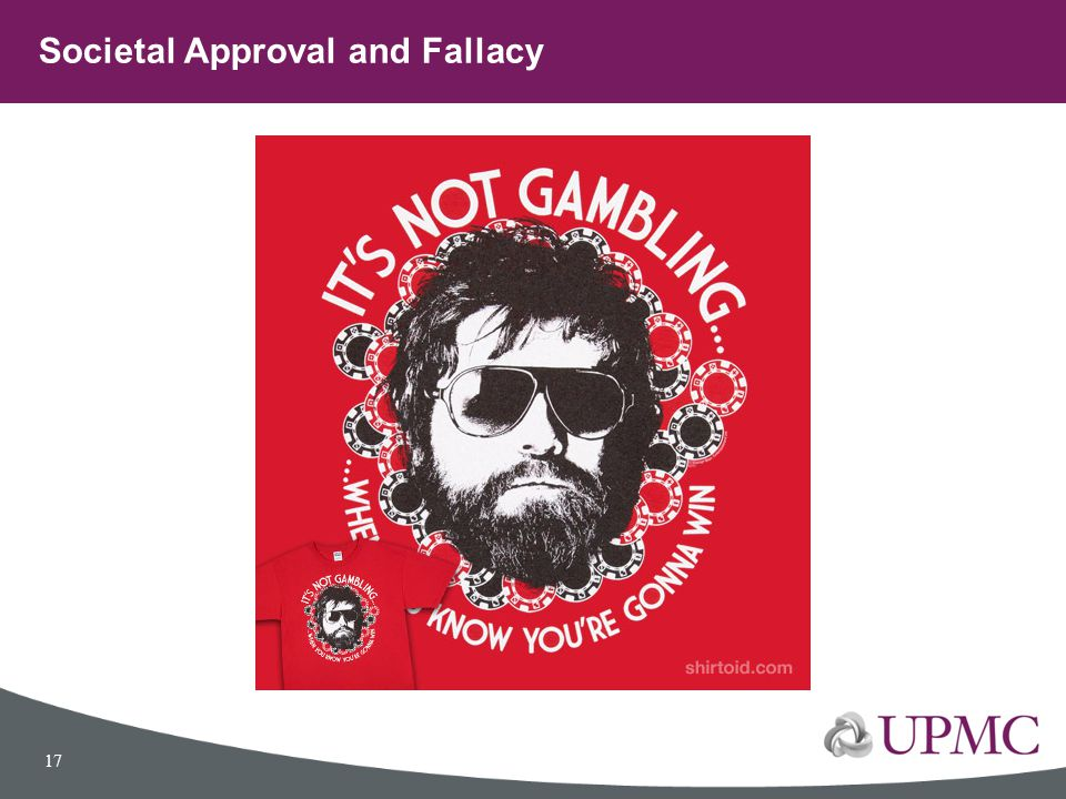Societal Approval and Fallacy