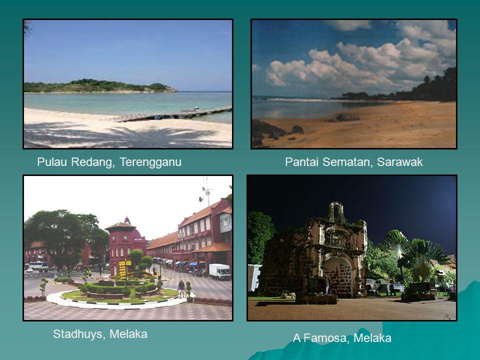Pulau Redang, Terengganu