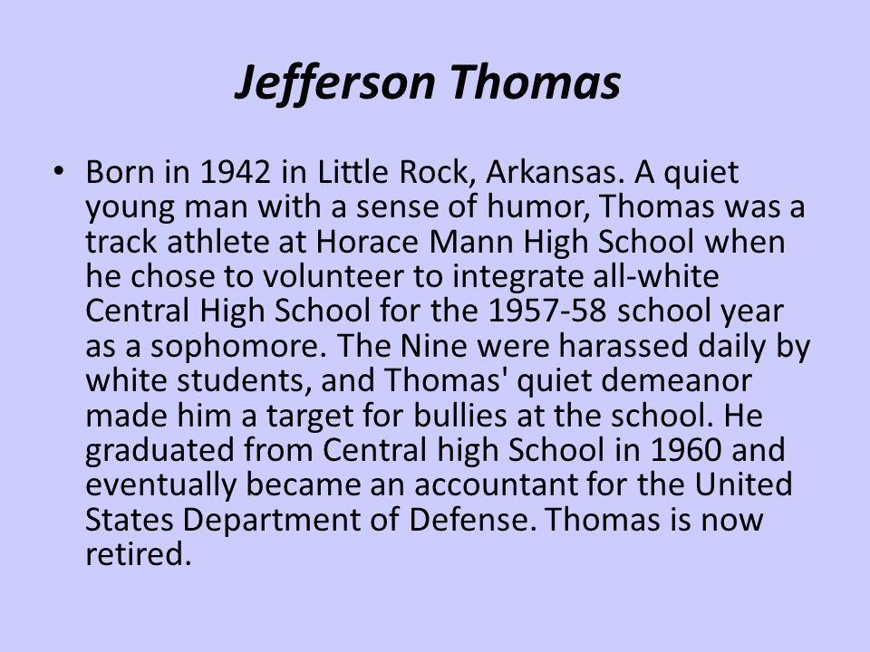 Jefferson Thomas